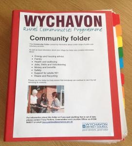 Community Folder