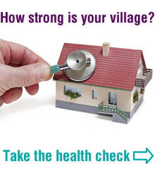 Village health check