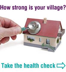 Village health check